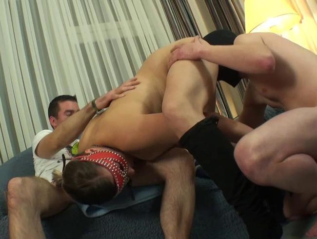 Video Thumbnail sperma- & wichsgeile fotze benutzt :: :: ::
