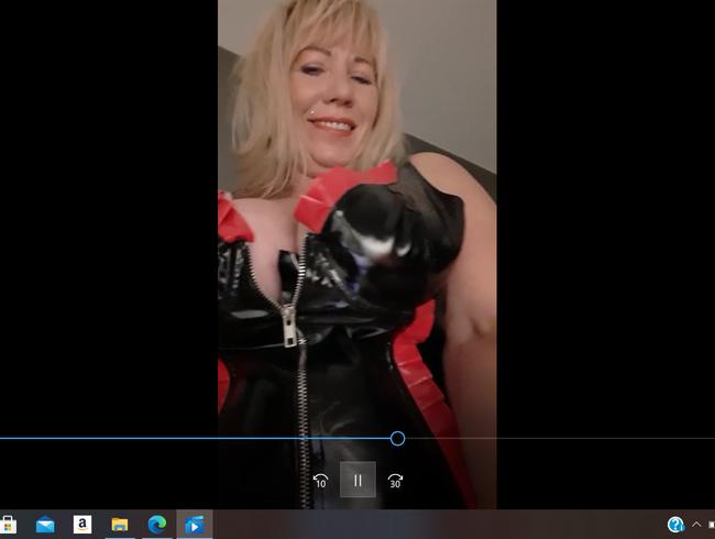 Video Thumbnail LACK UND LEDER