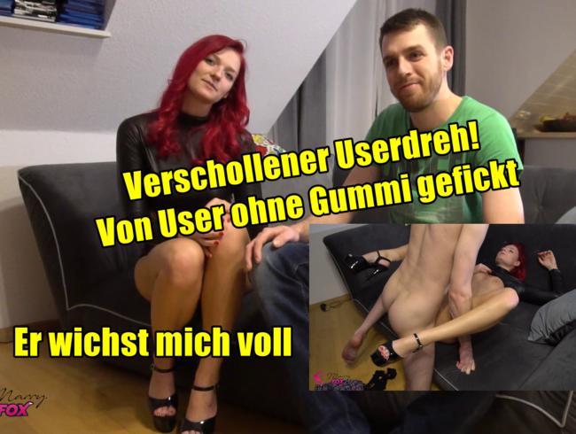 Video Thumbnail Verschollener Userdreh. Er hat mich ohne Gummi gefickt.