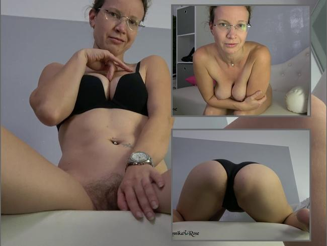 Video Thumbnail Genieße meinen Körper!