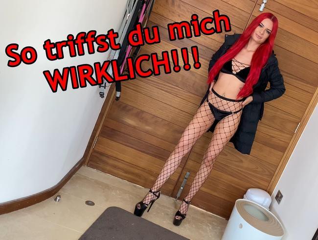 Video Thumbnail So triffst du mich WIRKLICH!!!