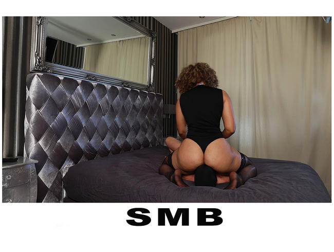 Video Thumbnail Sexy Face-Sitting mit Mistress Sophie
