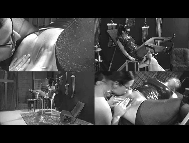Video Thumbnail DEUTSCHE DOMINANZ 0106 -diezofe-