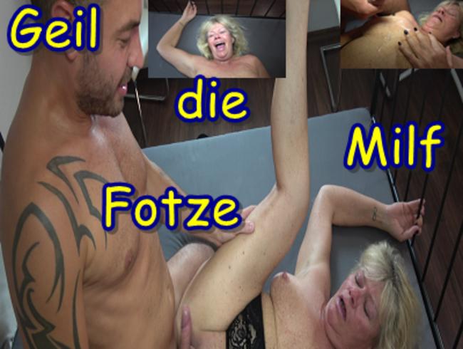 Video Thumbnail Geiler Fick meiner Milf Fotze