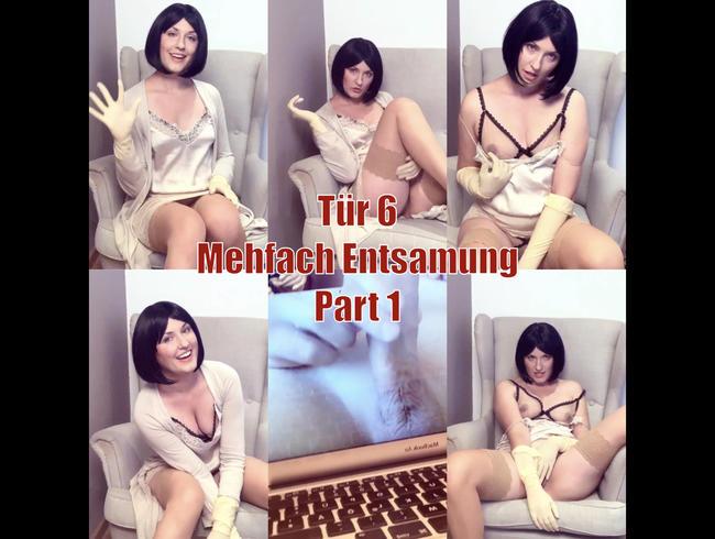 Video Thumbnail Tür 6 - Mehrfach User Entsamung! Part 1