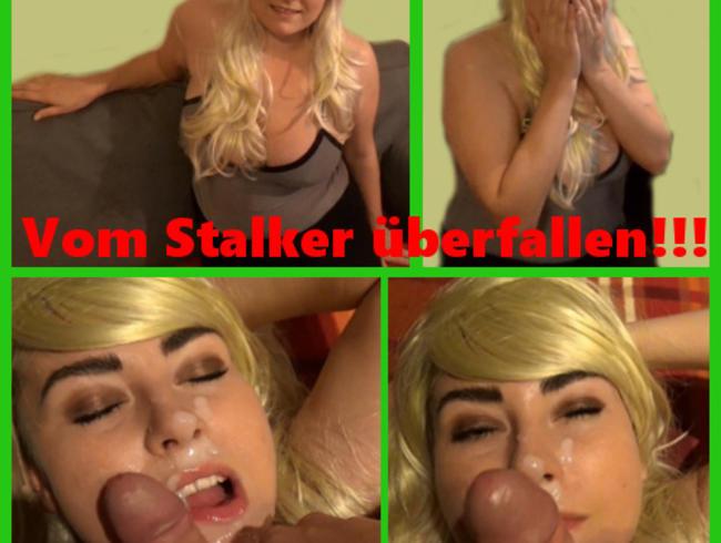 Video Thumbnail Vom Stalker überfallen!!!