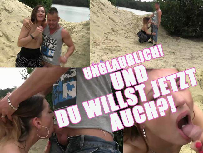 Video Thumbnail UNGLAUBLICH! Und Du willst jetzt auch?!