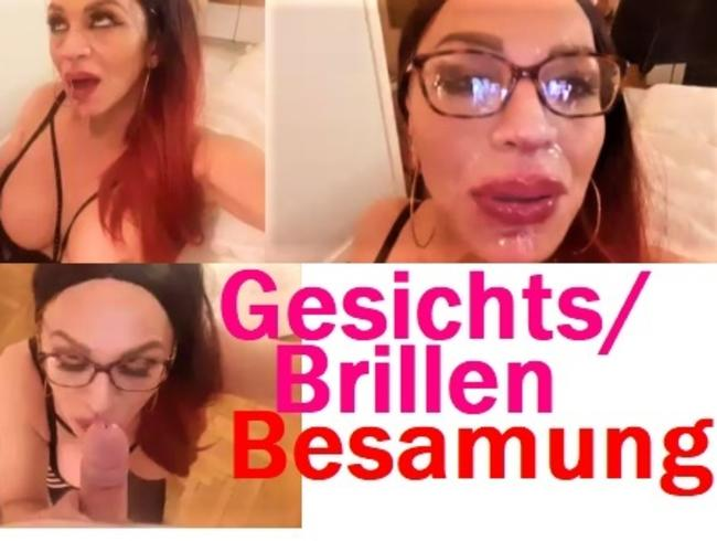 Video Thumbnail Gesichts/Brillen  Besamung.....