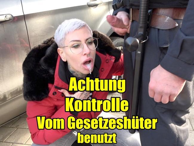 Video Thumbnail Achtung Kontrolle!!vom Gesetzeshüter benutzt