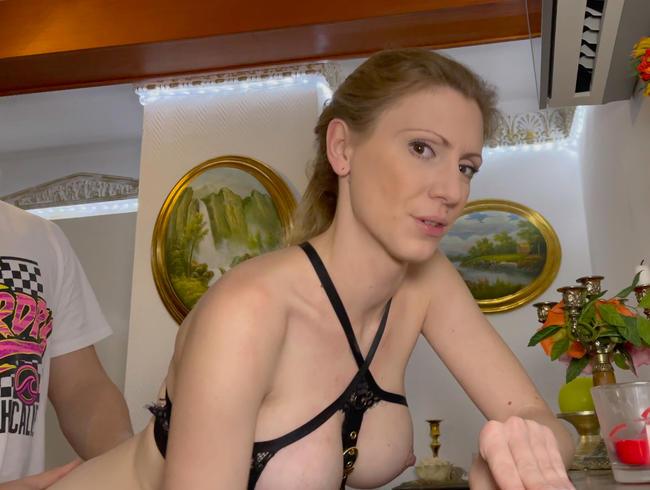 Video Thumbnail 4 Wochen Sexentzug! Endlich wieder Ficken nach Corona!