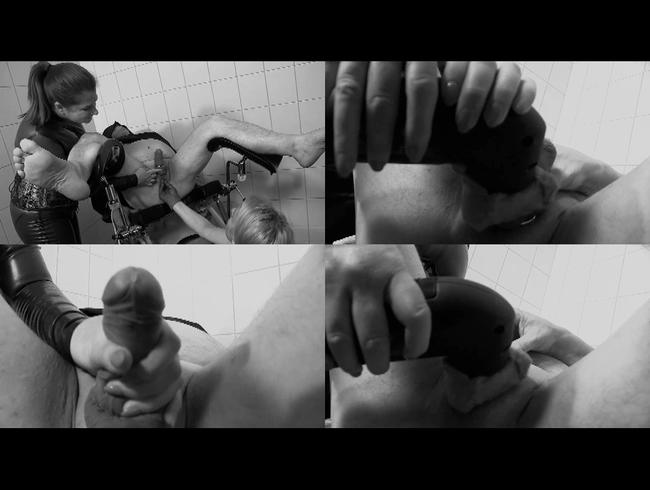 Video Thumbnail DEUTSCHE DOMINANZ 0111 -flexschleifer-