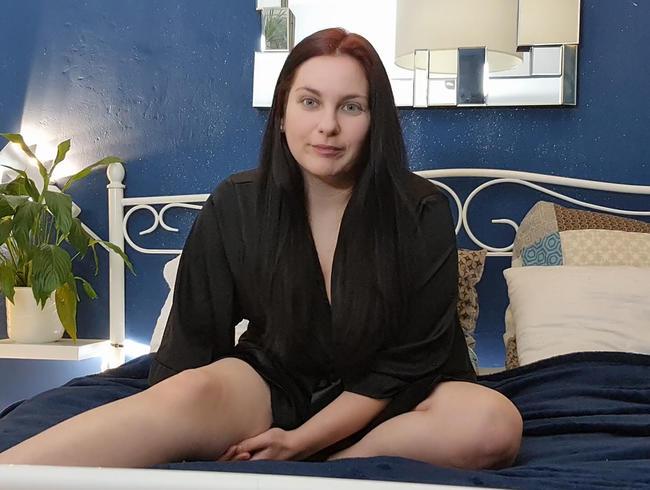 Video Thumbnail Vorstellungsvideo – Ich bin Vanessa Rose