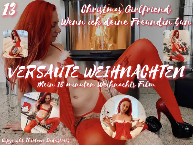 Video Thumbnail CHRISTMAS GIRLFRIEND - WENN ICH DEINE FREUNDIN BIN - VERSAUTE WEIHNACHTEN
