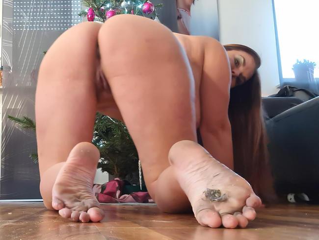 Video Thumbnail Dirty Feet Joi