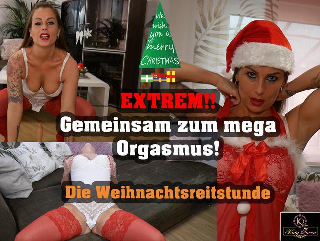 Video Thumbnail EXTREM! Gemeinsam zum mega Orgasmus!!