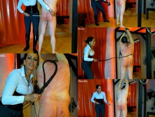 Video Thumbnail english punishment