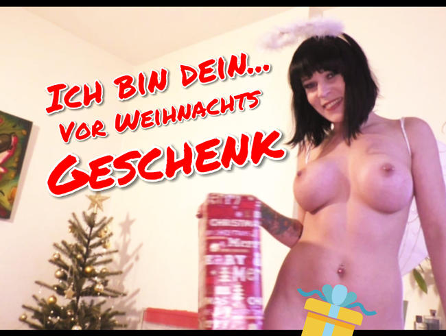Video Thumbnail Ich bin dein Geschenk ich hole dir alles aus dem Sack