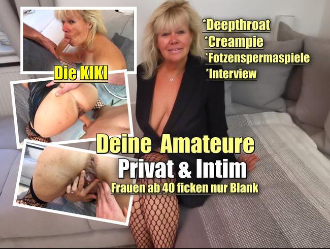 Video Thumbnail Deine Amateure. Privat und Intim . Ü40 Frauen ficken nur Blank