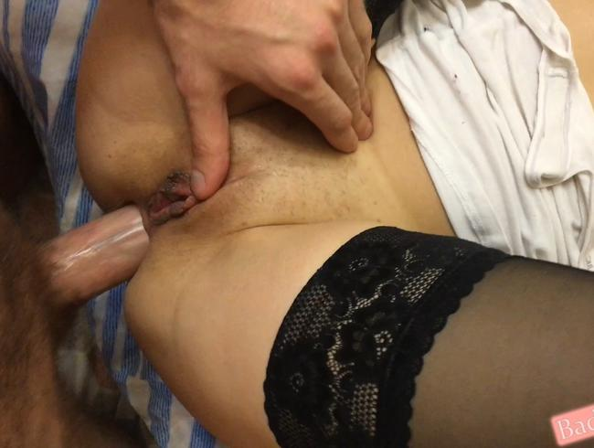 Video Thumbnail Analtag p2 - mein Mädchen hat mich gebeten, ihren Arsch hart zu ficken