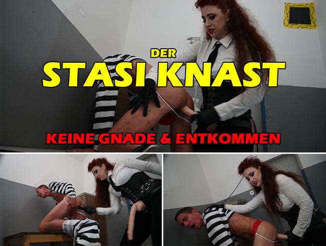 Video Thumbnail DER STASI KNAST