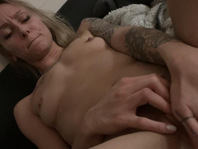 Video Thumbnail Sexy Solo-Nummer