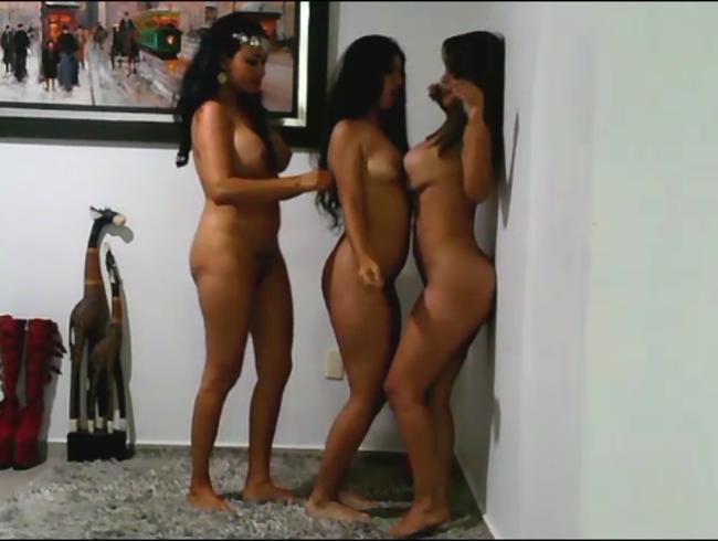 Video Thumbnail Nicole und ihre Freunde Teil 2