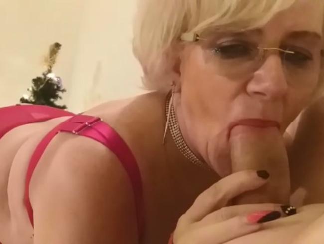 Video Thumbnail geiler advents blowjob