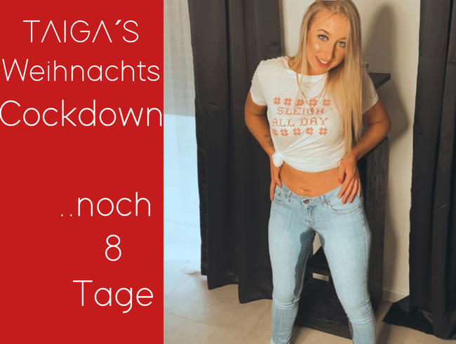 Video Thumbnail WEIHNACHTS COCKDOWN ?8? JEANS PISS
