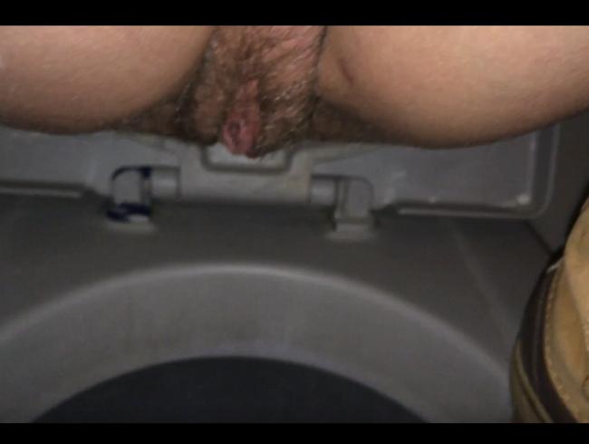 Video Thumbnail Im Flugzeug ein bisschen nauphy und verrückt werden - während des Fluges Pissvideo machen! OH MEIN GOTT))))