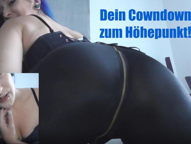 Video Thumbnail Dein Cowndown zum Höhepunkt!
