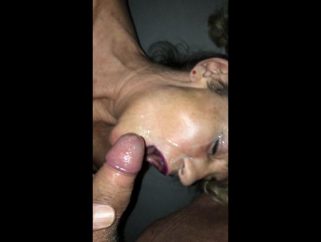 Video Thumbnail Sperma schlucken Teil 2