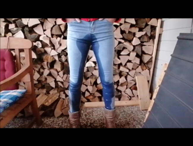 Video Thumbnail Userwunsch: Jeanspiss