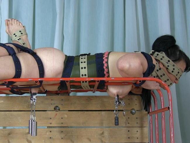 Video Thumbnail Gürtel und Gewichte auf der Kiste