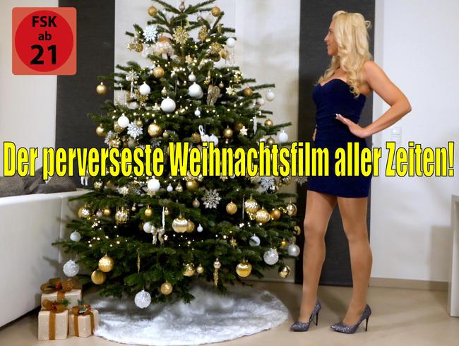 Video Thumbnail Der perverseste Weihnachtsfilm aller Zeiten   Christmas Hardcore Fuck 2020 - XXL OneManBUKKAKE