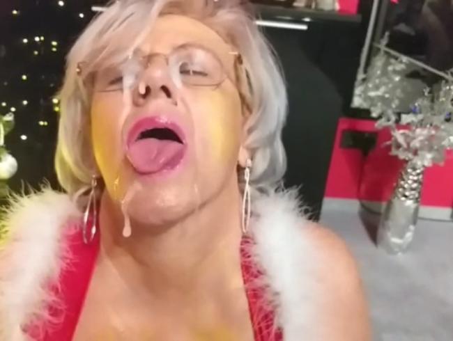 Video Thumbnail weihnachts sperma ladung voll ins geischt