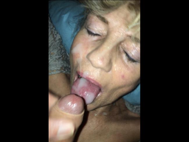 Video Thumbnail Heute wieder geiles Sperma bekommen