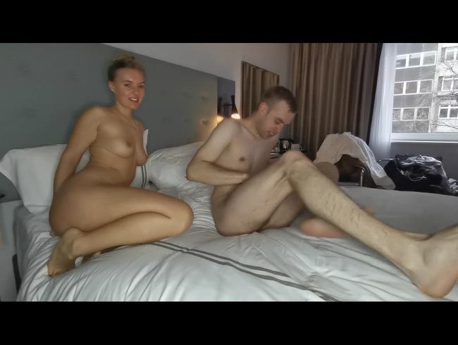 Video Thumbnail OH GOTT - WIE PEINLICH!!!
