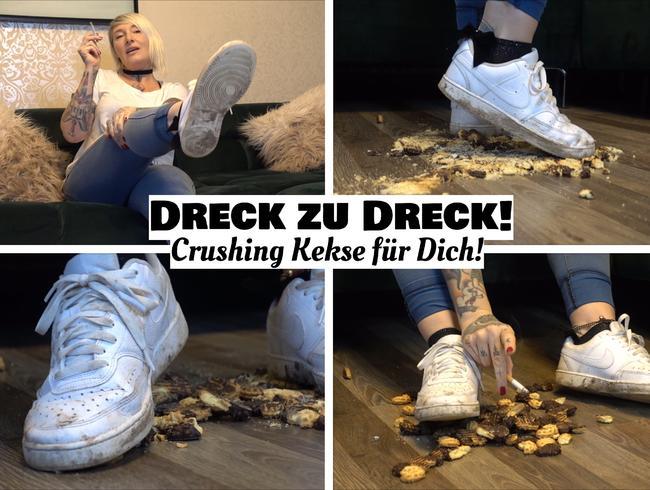 Video Thumbnail Dreck zu Dreck! Crushing Kekse für Dich! (de)