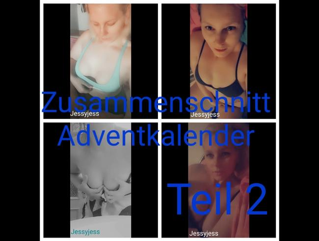 Video Thumbnail Best Of - Adventkalender Teil 2