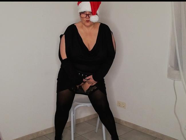 Video Thumbnail Weihnachtlicher Striptease