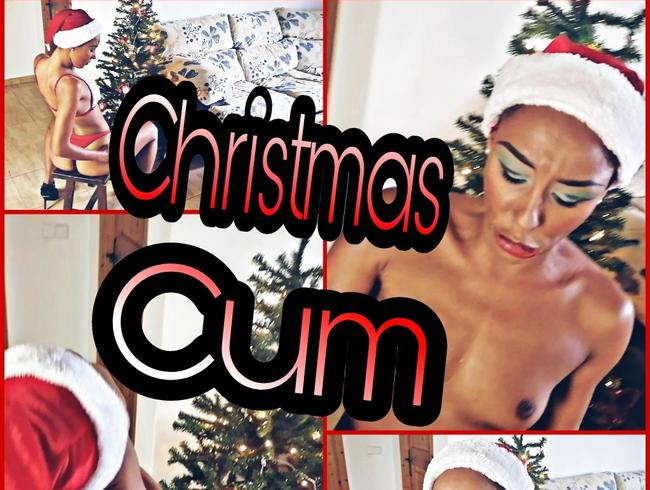 Video Thumbnail Christmas Cum ;)