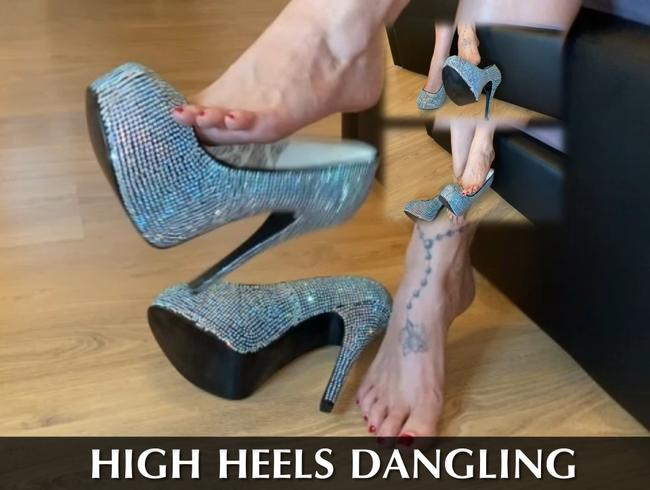 Video Thumbnail Heels Dangling