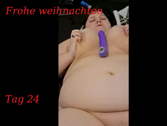 Video Thumbnail Adventskalender Tag 24