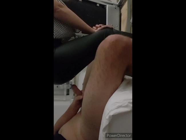 Video Thumbnail Lederhose vollgewichst