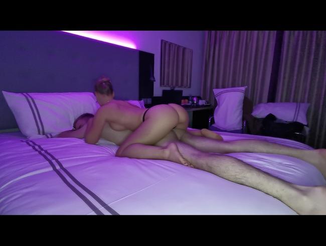 Video Thumbnail Massage mit Happy End???