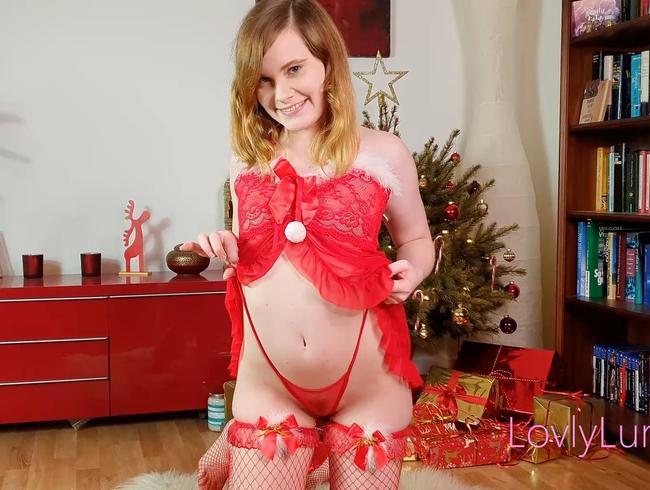 Video Thumbnail Testest du mein Weihnachtsgeschenk mit mir?