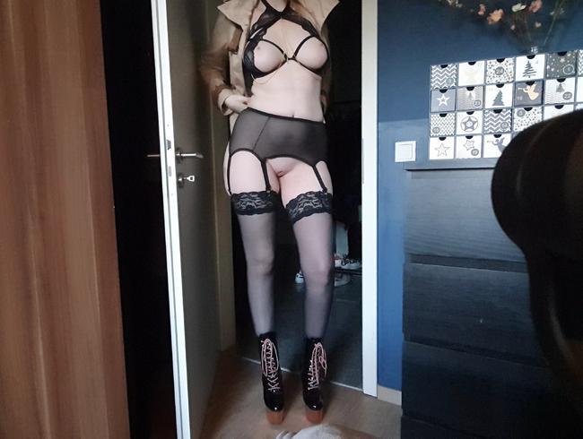 Video Thumbnail Schluss aus & vorbei !!! Mein letzter Hausbesuch!!!