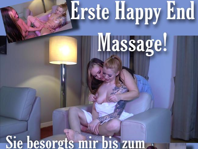 Video Thumbnail Erste Happy End Massage! Sie besorgts mir bis ich komme