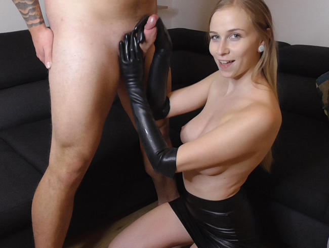 Video Thumbnail Latex Abmelkung
