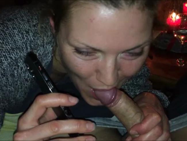 Video Thumbnail Die Freundin ruft an - aber ich will doch ficken!